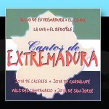 Cantes De Extremadura