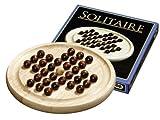 Philos 3187 - Solitaire, klein, Strategiespiel