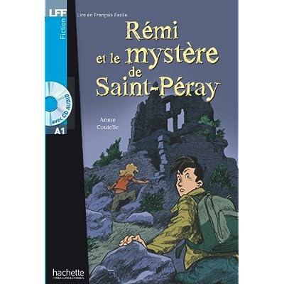 Download Remi Et Le Mystere De St Peray Cd Audio A1 Pdf Free Forestevelyn