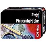 Die drei ??? Fingerabdrücke: Die Ausrüstung für Meister-Detektive. In Box
