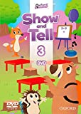 Show and Tell: Level 3: DVD [VHS]