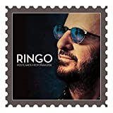 Ringo Starr: Postcards from Paradise (Audio CD)