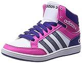 adidas F76161, F76461 adidas Größe 5,5, Weiß/weiss/pink/grau