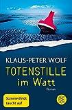 Image of Totenstille im Watt: Roman (Sommerfeldt)