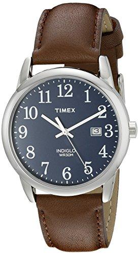 Timex TW2P759009J City Analog Watch For Unisex