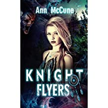 Knight Flyers (English Edition)