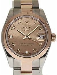 Rolex 178241 Datejust Swiss-Automatic - Reloj Hembra (Certificado de autenticidad)