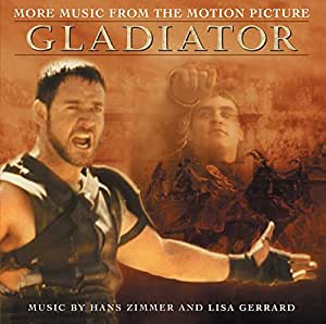 Gladiator - More Music From The Motion Picture