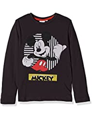 Disney the Mickey Mouse, T-Shirt Garçon