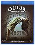 Ouija: Origin of Evil [Blu-Ray] [Region B] (English audio. English subtitles)