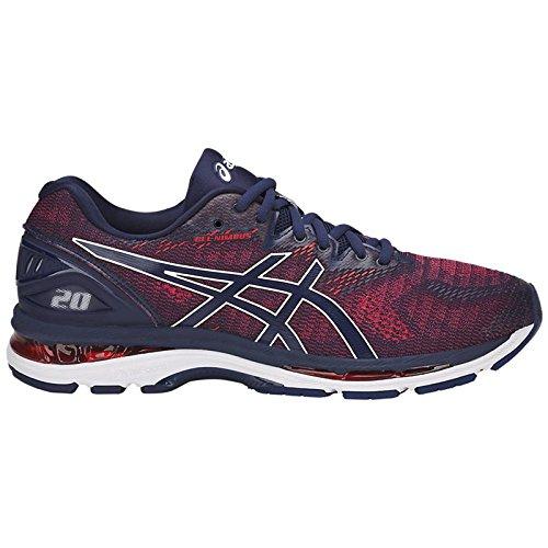 51MzFEFEnxL. SS500  - ASICS Men's Gel-Nimbus 20 Competition Running Shoes