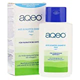 AQEO Anti Schuppenshampoo Plus 200 ml Shampoo