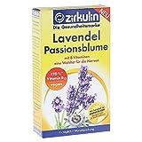 Zirkulin Lavendel Passionsblume Kapseln, 30 St