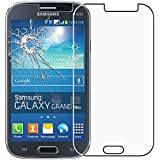 ebestStar ® pour Samsung Galaxy Grand Plus GT-i9060I, Grand Lite - Film protection écran en VERRE Trempé anti casse anti-rayures