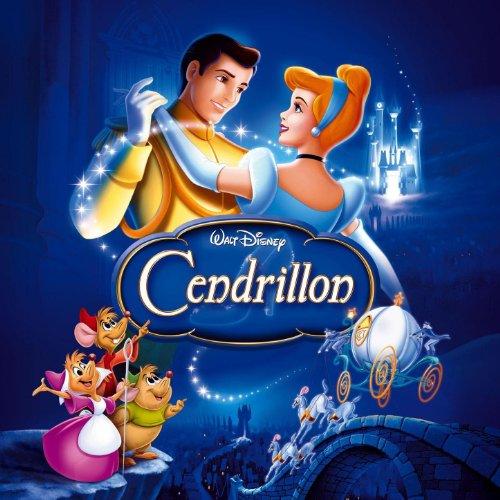 Cinderella Original Soundtrack (French Version) (Cendrillon)