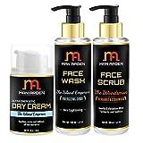 Man Arden Face Kit: Face Cream (Island E...
