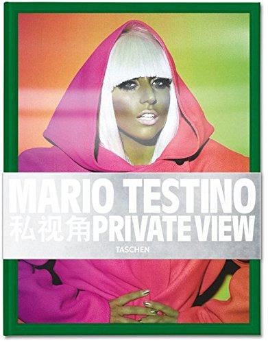 Mario Testino. Private View (Fotografia)