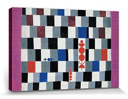 1art1 Paul Klee - Gran Tablero De Ajedrez