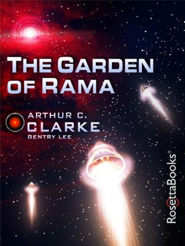 The Garden of Rama (English Edition)