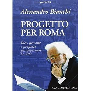 Progetto per Roma (Arti visive, architettura e urbanistica)