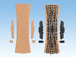 NOCH 50426 Paisaje parte y accesorio de juguet ferroviario - Partes y accesorios de juguetes ferroviarios (Paisaje, Cualquier marca, 3 mm, 1 pieza(s))
