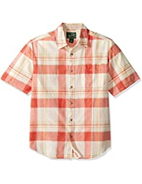 Woolrich Men's Pepper Creek Shirt