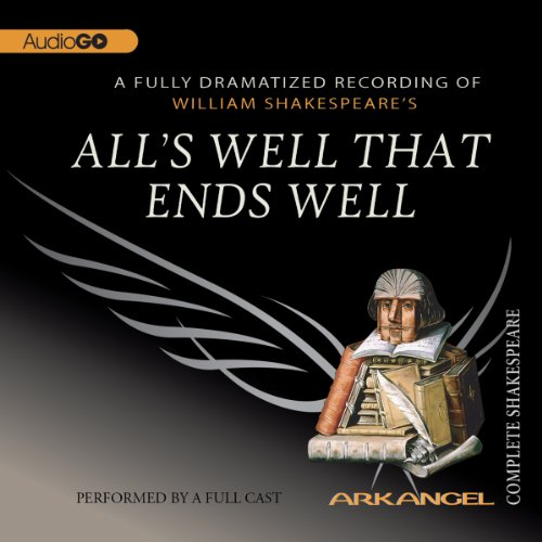 All's Well That Ends Well  Audiolibri