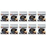 Tassimo L'Or Café expresso Fortissimo Gold Dosettes de café - 10 paquets (160 boissons)