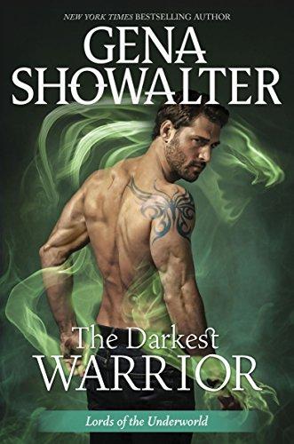 The Darkest Warrior (Lords of the Underworld)