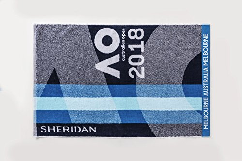 Australian Open 2018 Men`s Gym Tennis Towel
