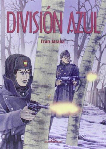 División Azul (Crepúsculo) por Fran Jaraba