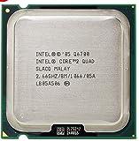 #8: Intel Core 2 Quad Q6700 (2.66GHz, 8M Cache) Oem Tray Processor