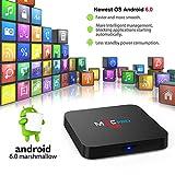 51MzNxrUezL. SL160  Bqeel Android Box M9C PRO
