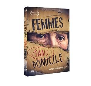 DVD Femmes Sans Domicile