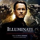 Angels & Demons (Illuminati) - Joshua Bell