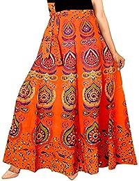 14b92cf80b Oranges Women's Skirts: Buy Oranges Women's Skirts online at best ...