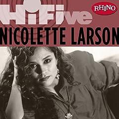 Rhino Hi-Five: Nicolette Larson
