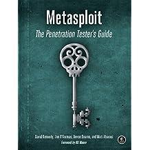 Metasploit – The Penetration Tester′s Guide