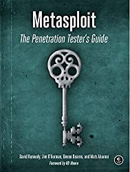 Metasploit - The Penetration Tester′s Guide