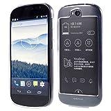 MTP Yota YotaPhone 2 Flexible TPU Bumper, Bumper-Hülle,