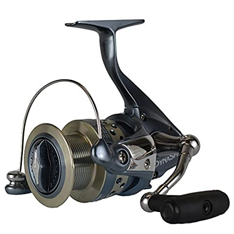 Tica USA SH4000 DynaSpin Reel, Grey