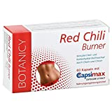 Fatburner RED CHILI BURNER mit Capsimax