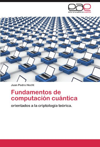 Fundamentos de Computacion Cuantica