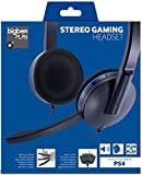 Bigben Interactive - Auricular Plug&Play (PlayStation 4)