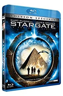 Stargate [Édition Spéciale] (B0038N8TDG) | Amazon price tracker / tracking, Amazon price history charts, Amazon price watches, Amazon price drop alerts