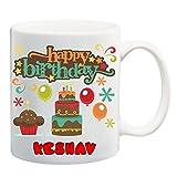 Awwsme Happy Birthday Party keshav Coffe...