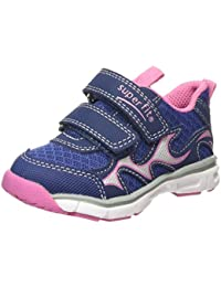 Superfit LUMIS MINI 600061 Mädchen Sneaker