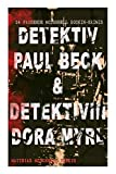 Image of Detektiv Paul Beck & Detektivin Dora Myrl (24 packende McDonnell Bodkin-Krimis)