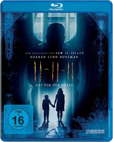 11-11-11 - Das Tor zur Hölle [Blu-ray]