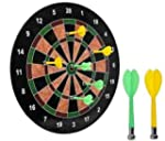 """16"""" Official Size Magnetic Dartboard..."""